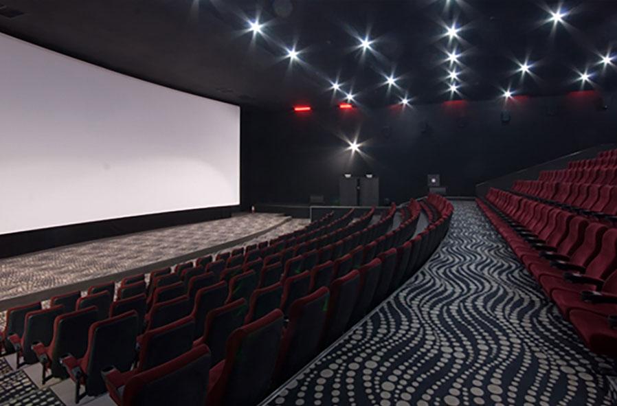 Кинотеатр Казахстан 3D