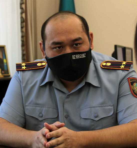 бажикбаев