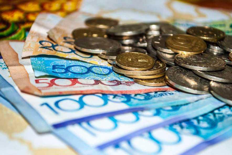 пенсии и пособия