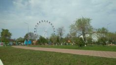 koleso-rudnii