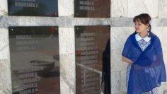 Фото к статье РДК, Участница челенджа Синий платочек