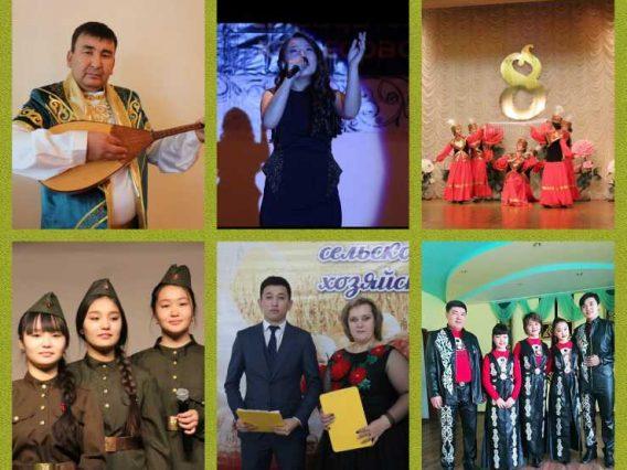 Работники культуры и искусства
