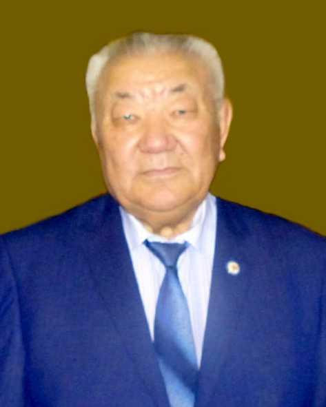 Жургумбаев Жумарт Тлеппаевич